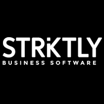 Striktly Business Softwre