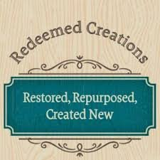 redeemed creations